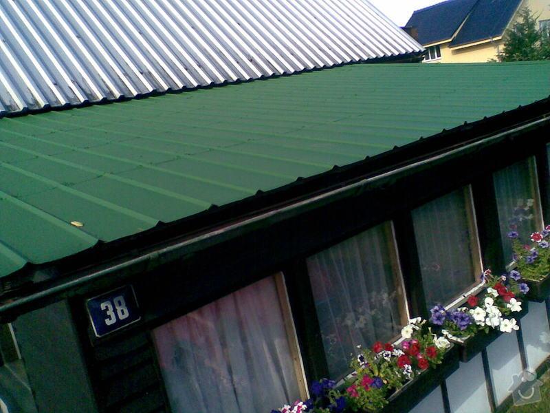 Obnova nátěru střechy: Strecha_2_