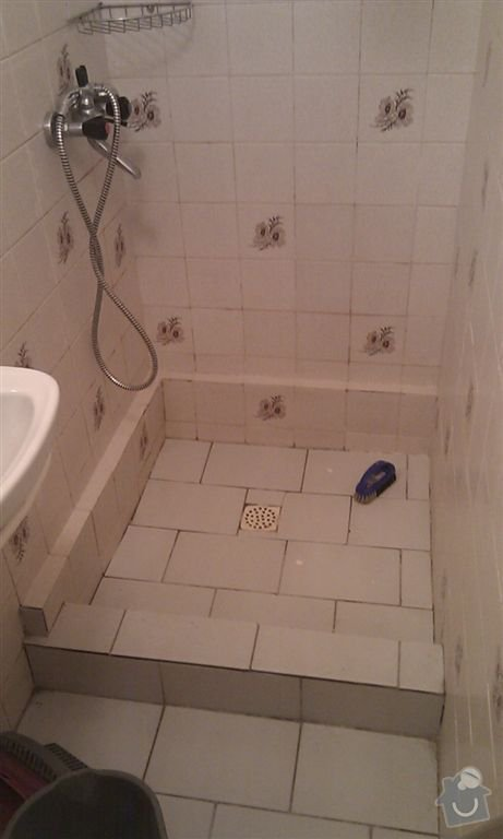 Renovace koupelny a WC: sprcha_1