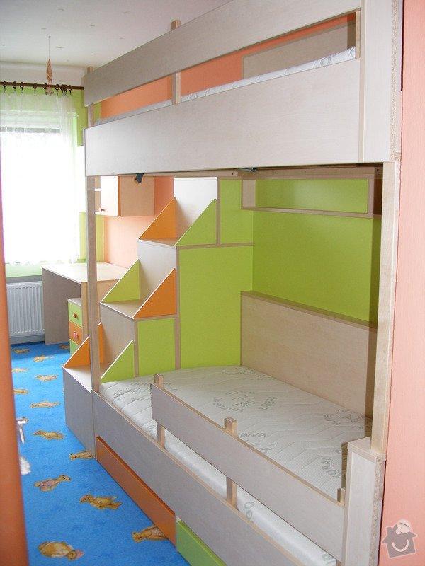 Dětský pokoj: P6230384