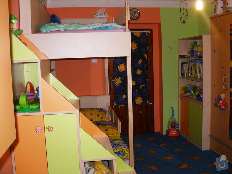 Dětský pokoj: P6230416