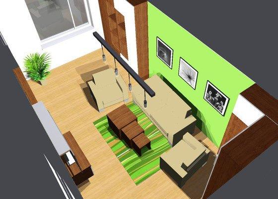 Návrh rekonstrukce