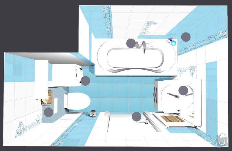 Návrh rekonstrukce: Horni1