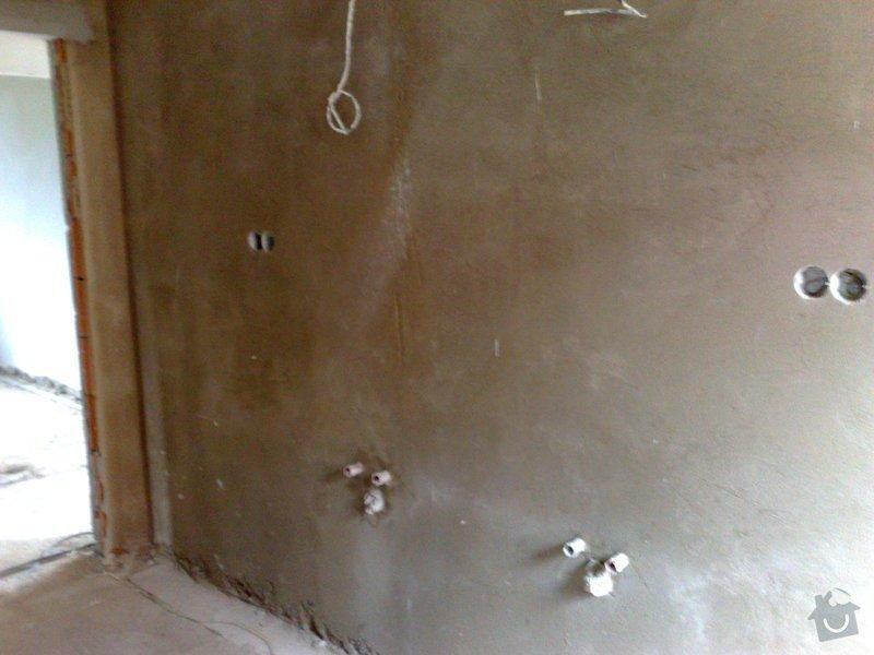 Změna vývodu odpadu v koupelně : 100820111021