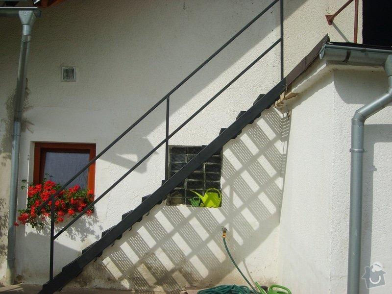 Jednoduché venkovní schodiště: S6005403_small_po