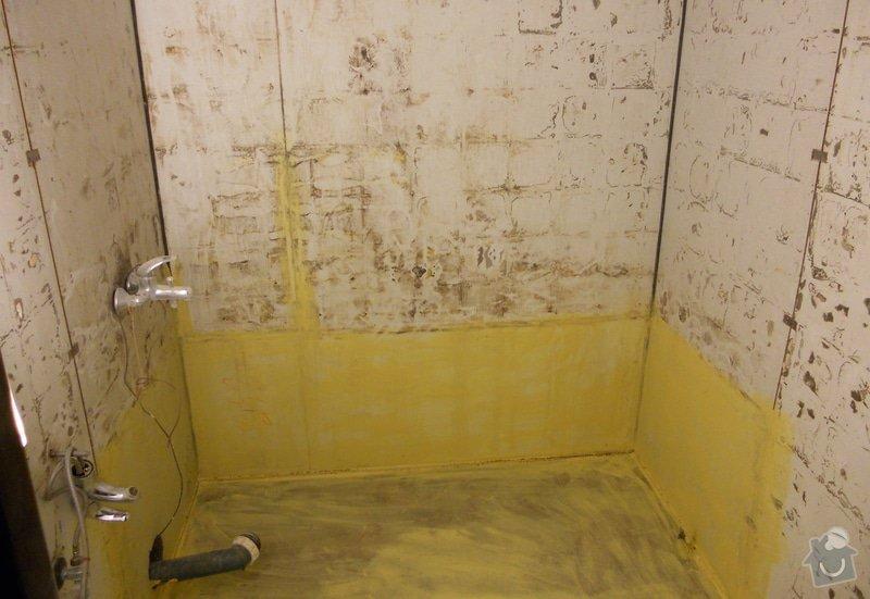 Rekonstrukce koupelny + wc, : DSCN0379a
