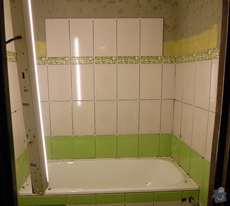 Rekonstrukce koupelny + wc, : DSCN0421a