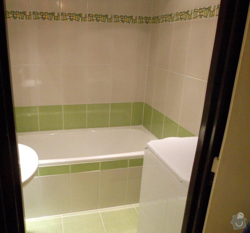 Rekonstrukce koupelny + wc, : DSCN0496a