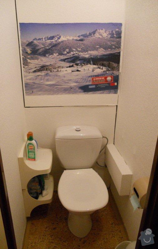 Rekonstrukce koupelny + wc, : DSCN0352a