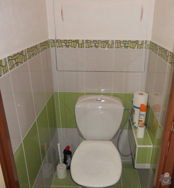 Rekonstrukce koupelny + wc, : DSCN0498a