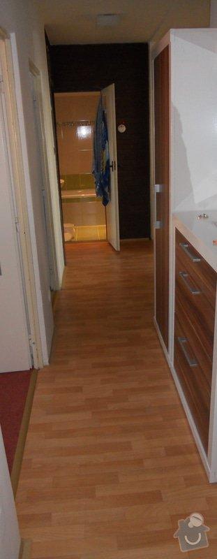 Rekonstrukce koupelny + wc, : DSCN0501a
