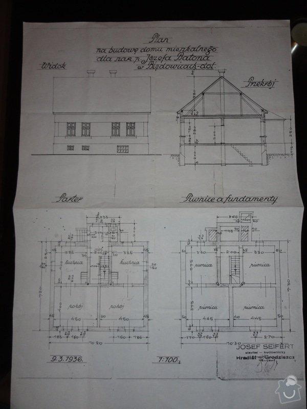 Rekonstrukce strechy: DSC00009