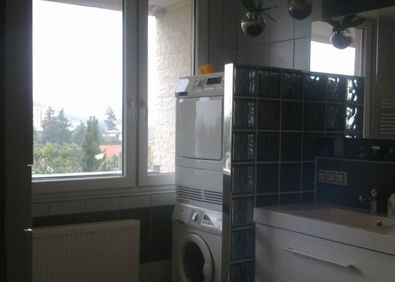 Rekonstrukce elektroinstalace v nové koupelně