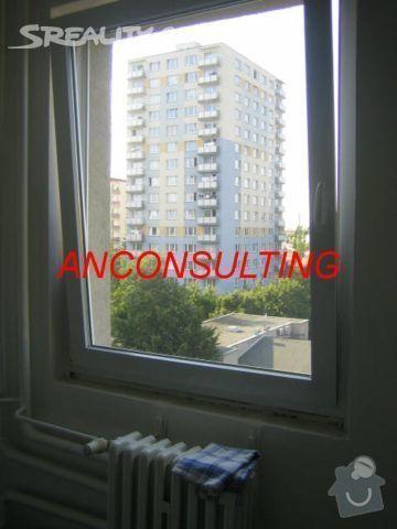 Kompletní rekonstrukce bytu: 4e3a829565ce2f4577620000