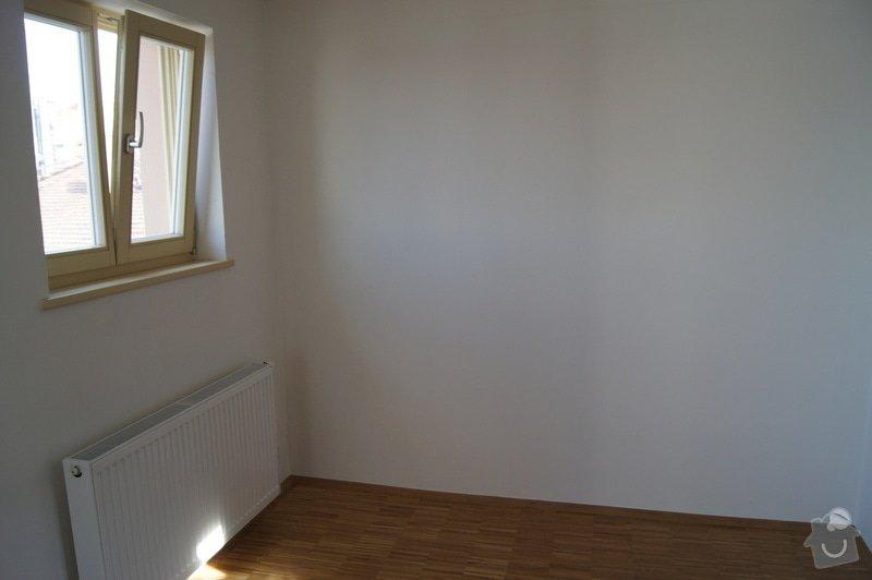 Vymalování nového bytu: DSC02072