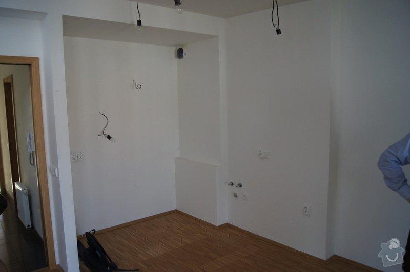 Vymalování nového bytu: DSC02073