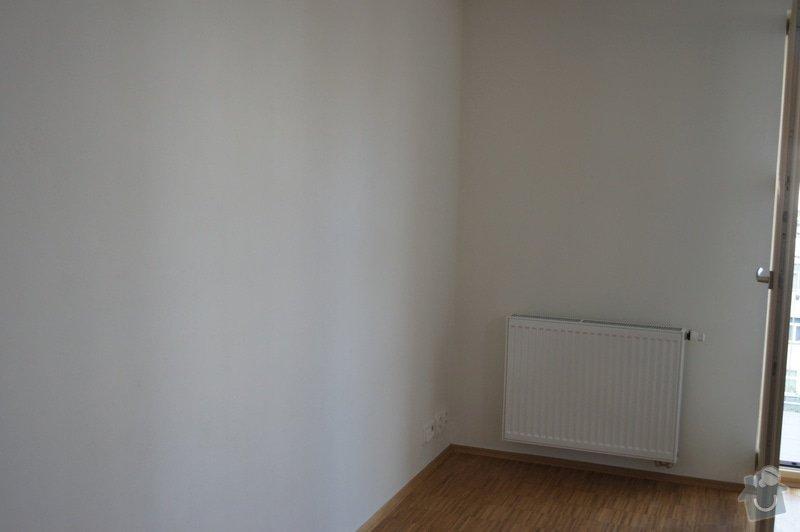 Vymalování nového bytu: DSC02087
