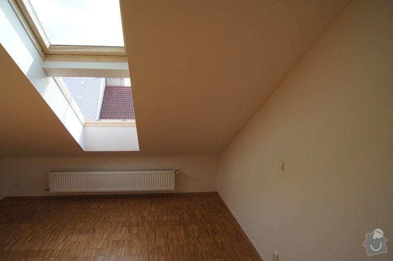 Vymalování nového bytu: DSC02091