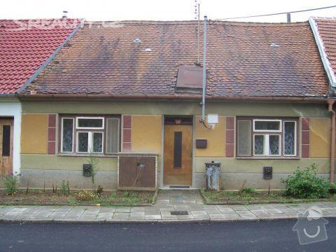 Rekonstrukce strechy: 4e41a094656515f5bc940000