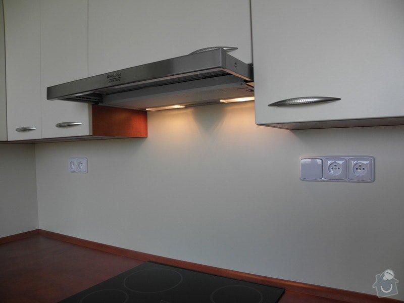 Rekonstrukce bytového jádra, výroba kuchyňské linky: P6287223