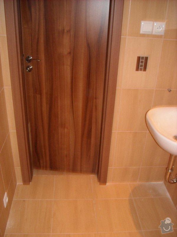 Rekonstrukce koupelny,pokládka plovoucí podlahy: photos_9_