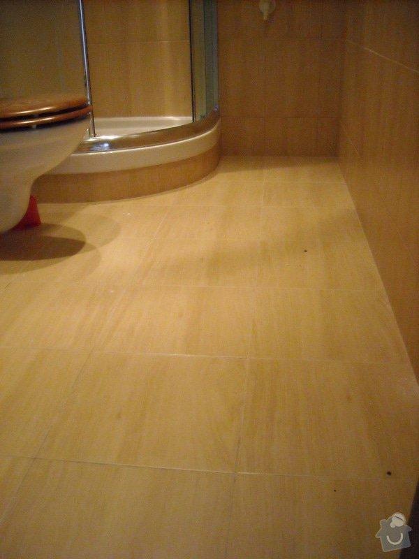Rekonstrukce koupelny,pokládka plovoucí podlahy: photos_11_