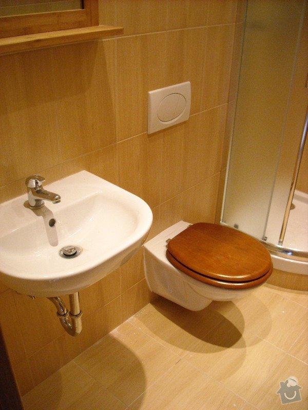Rekonstrukce koupelny,pokládka plovoucí podlahy: photos_12_