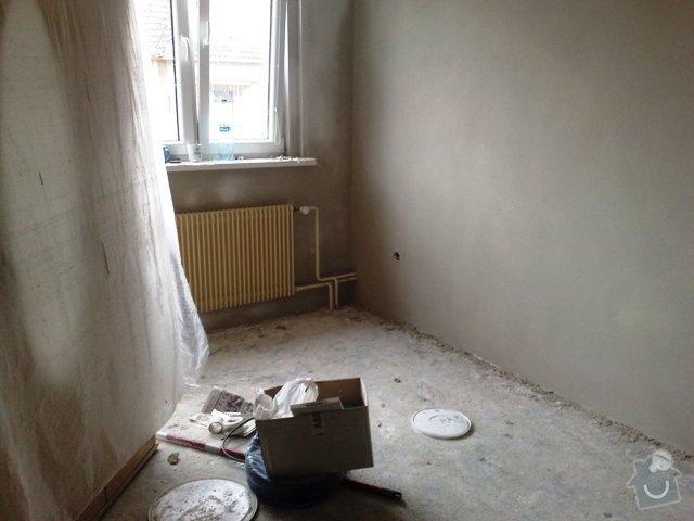 Rekonstrukce koupelny,kuchyně v RD: 050420111153