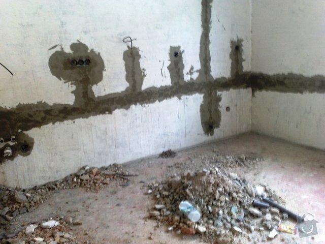 Rekonstrukce koupelny,kuchyně v RD: 050420111154