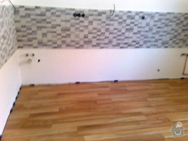 Rekonstrukce koupelny,kuchyně v RD: 180420111190