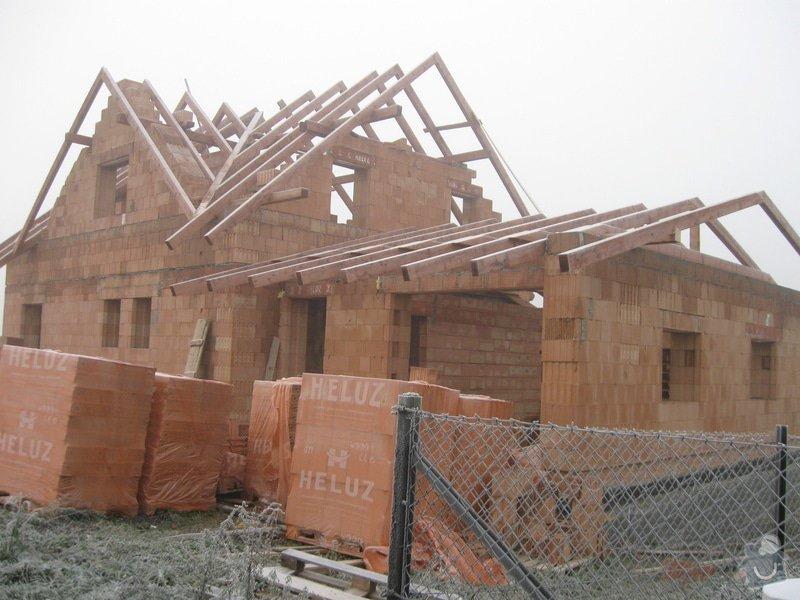 Hrubá stavba rodinného domu: Snimek_744