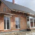 Hruba stavba rodinneho domu fotky mix 153