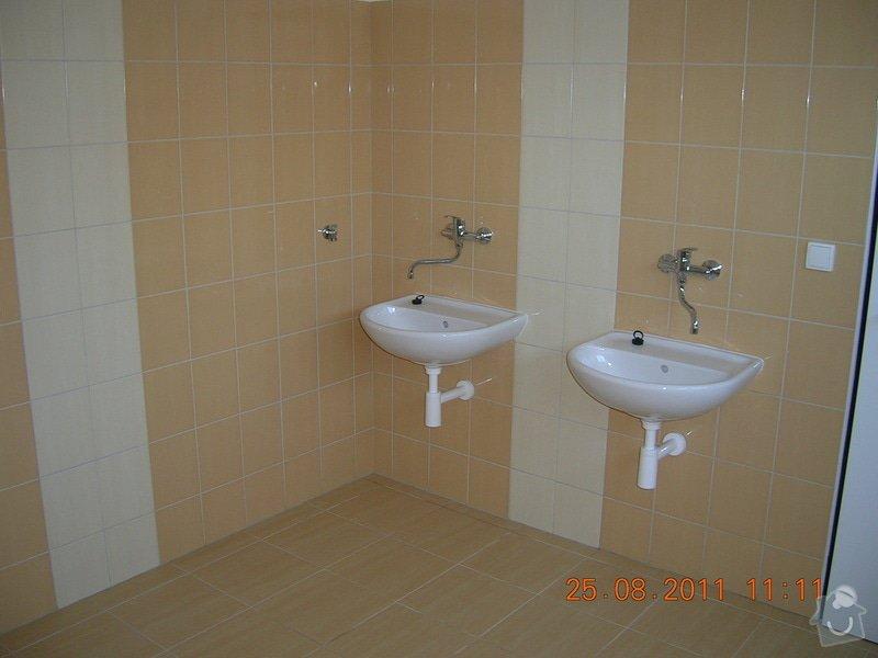 Rekonstrukce WC: DSCN4062