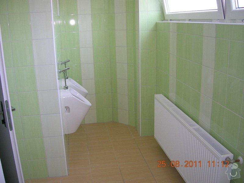 Rekonstrukce WC: DSCN4063