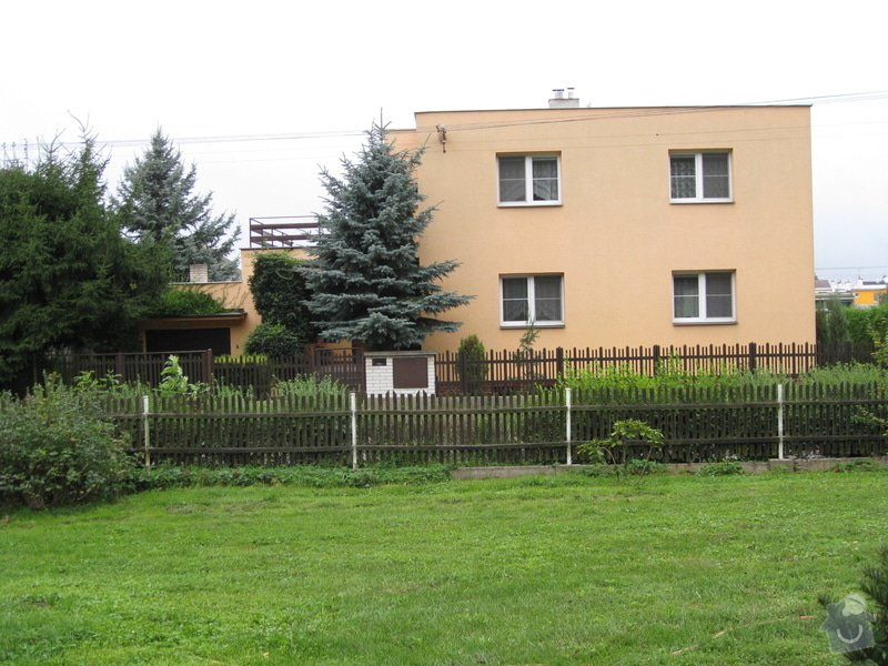 Instalace hromosvoudu R.Cipra, Lázně Bohdaneč: L.Bohdanec_1