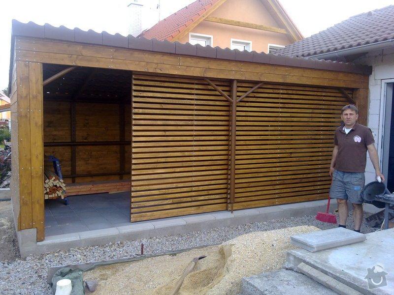 Dřevěný přístavek: 17062011093