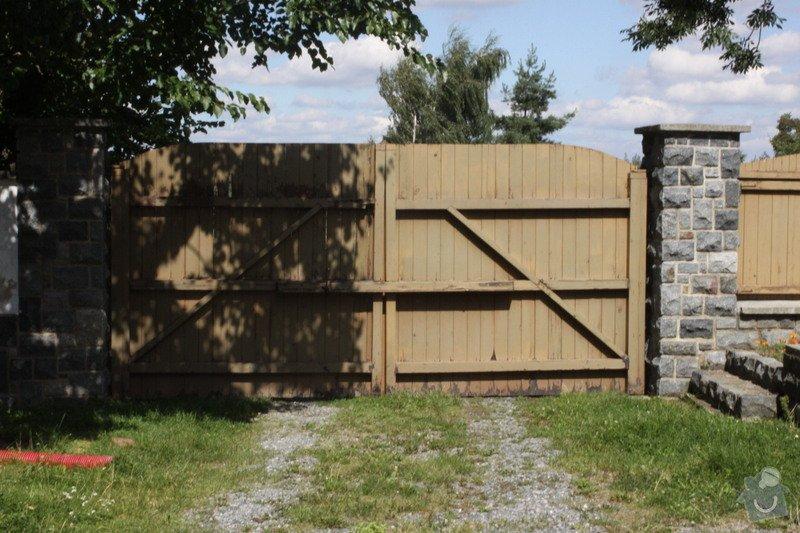 Dřevěná vrata: IMG_2762