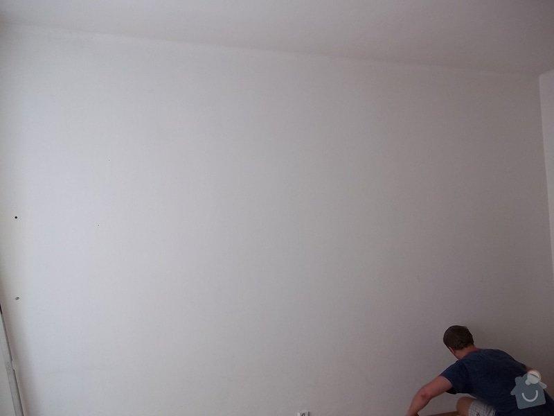 Odhlučnění stěny: 104_0540