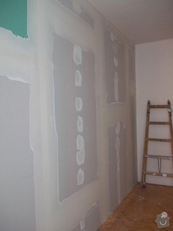 Odhlučnění stěny: 104_0542