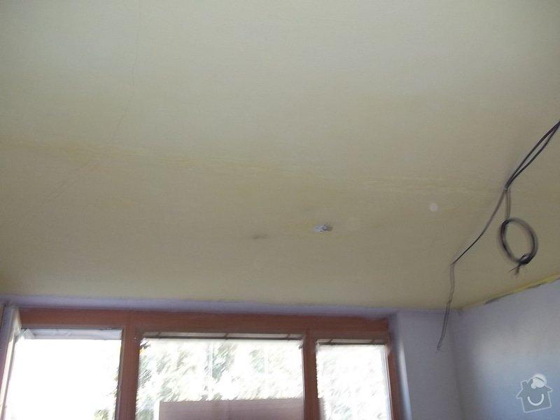 SDK stropy a nepřímé osvětlení: 104_0510