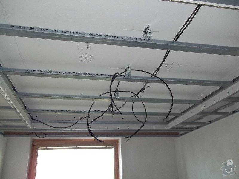 SDK stropy a nepřímé osvětlení: 104_0513