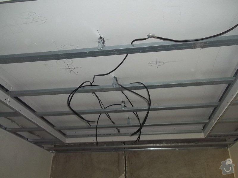 SDK stropy a nepřímé osvětlení: 104_0514