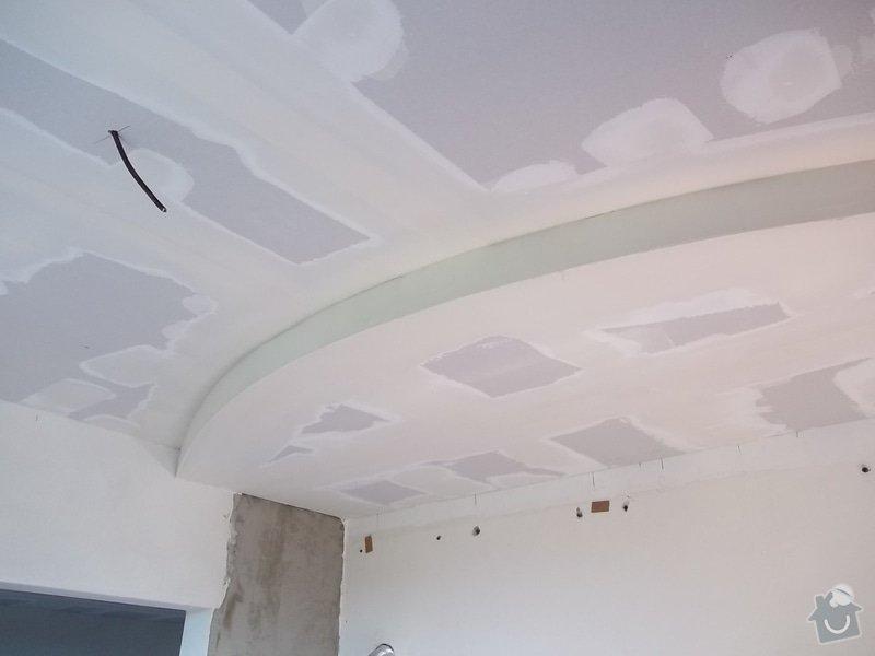 SDK stropy a nepřímé osvětlení: 104_0517