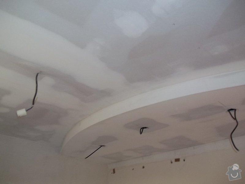 SDK stropy a nepřímé osvětlení: 104_0543