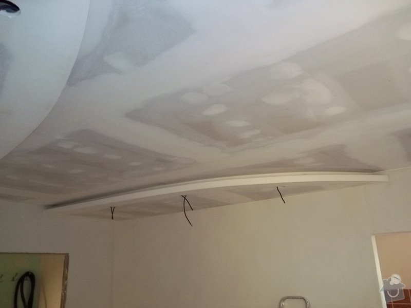 SDK stropy a nepřímé osvětlení: 104_0545