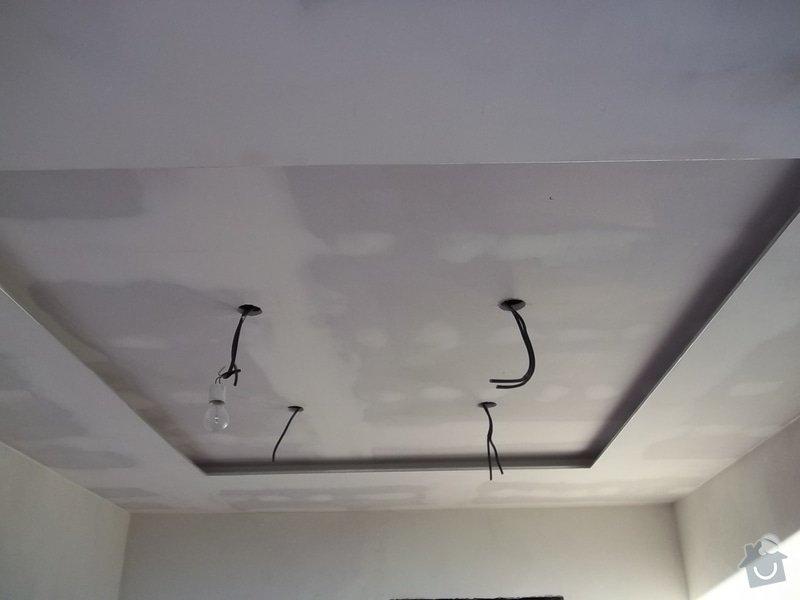 SDK stropy a nepřímé osvětlení: 104_0546