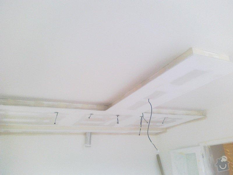 Snížené stropy pro světla: 21052010220