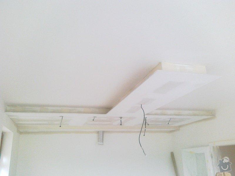 Snížené stropy pro světla: 21052010221