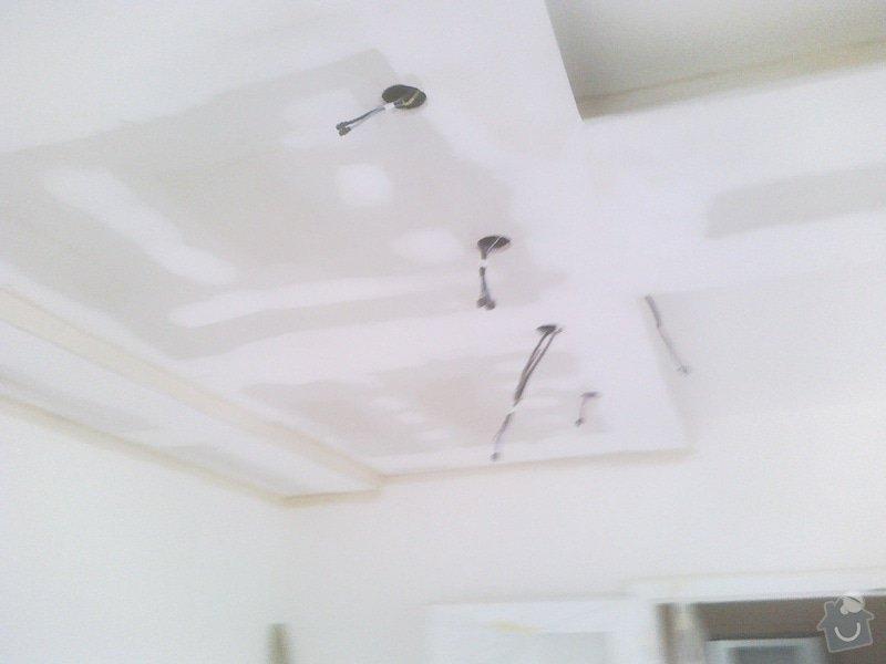 Snížené stropy pro světla: 21052010222
