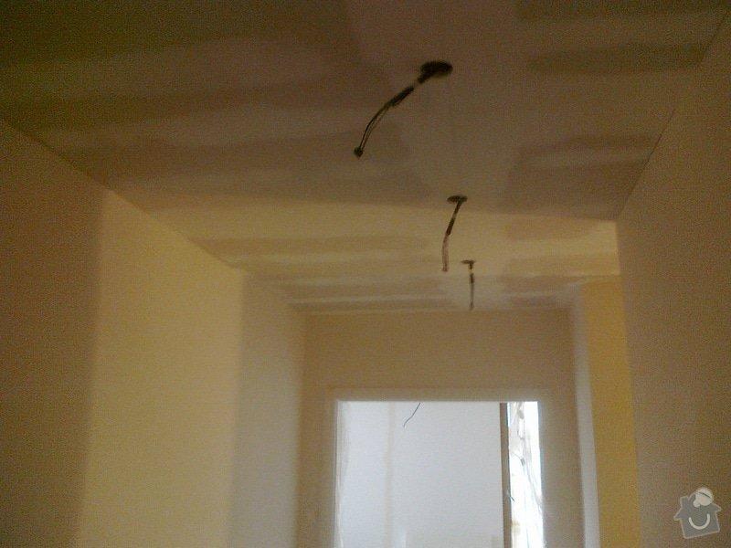 Snížené stropy pro světla: 21052010226
