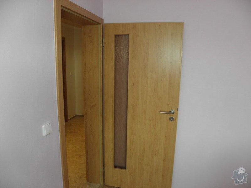 Celková rekonstrukce bytu: P8188719
